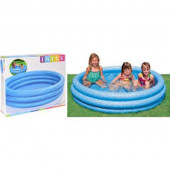Intex zwembad 168 x 38cm ca 400ltr. inhoud