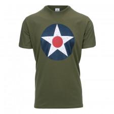 T-shirt U.S. Army Air Corps