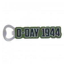 Flesopener 3D PVC D-Day 1944