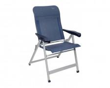 Crespo Standen - stoel AL-235 kleur 41 (donker blauw)