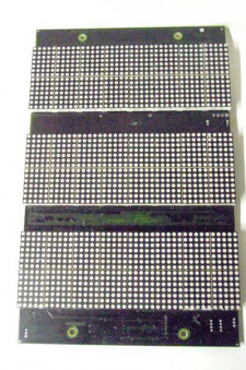 LED matrix display bord FDS186