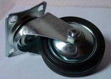Zwenkwiel 75 mm