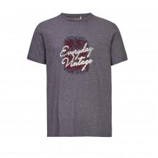 G.I.G.A heren shirt Globor grijs