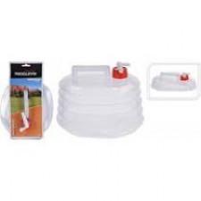 Watertank opvouwbaar 5 liter