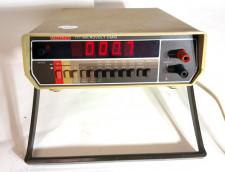 KEITHLEY 177 Digitale bench multimeter