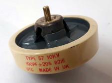 Keramische HSP condensatoren.