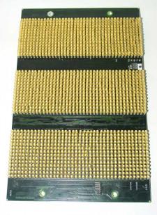 LED matrix display bord FDS187