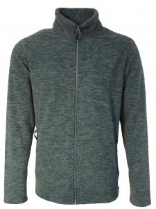 Life-Line Betanzos fleece vest groen