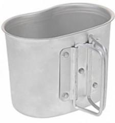 Redcliffs Outdoor Trekking Mug (foldable handles)