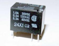 OMRON G5V-1 12volt relais