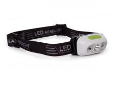 Perel led hoofdlamp met aan/uit sensor oplaadbaar