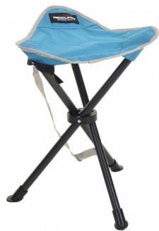 Redcliffs campingkrukje 35x43 cm staal/nylon