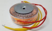 Ringkerntrafo 15Volt- 1,5A