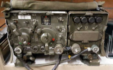 AN-VRC9 Radioset