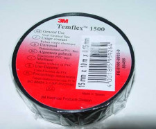 Isolatie tape, 3M Temflex,